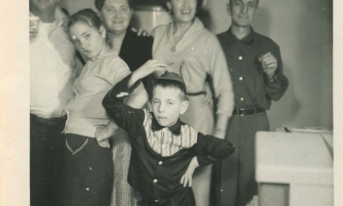 # the adoption party, perched – Douglas Penn