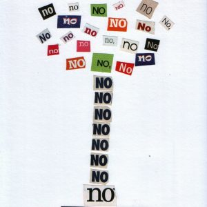 'I Said No' – Diane Curran