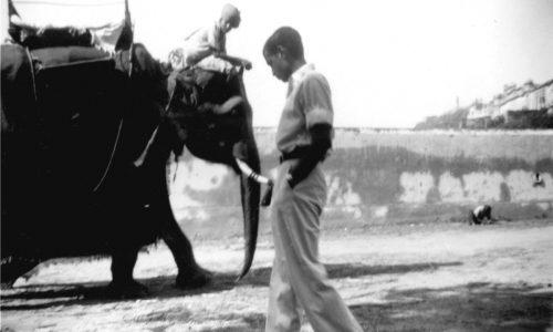 Crowd Funding to Artists – Shivkumar K V – India
