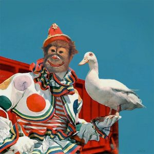 """Quack!"" – Gary Bibb – USA"