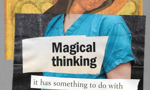 Magical Thinking – Mary Campbell – USA