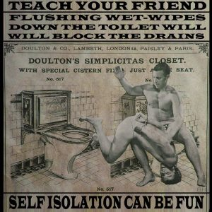 Teach Your Friend – Bryan Hovercraft