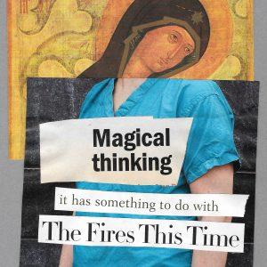 Magical Thinking – Mary Campbell – USA